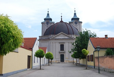 Theresienkirche